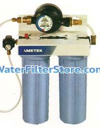 Plymouth CCF-201 Water Filters