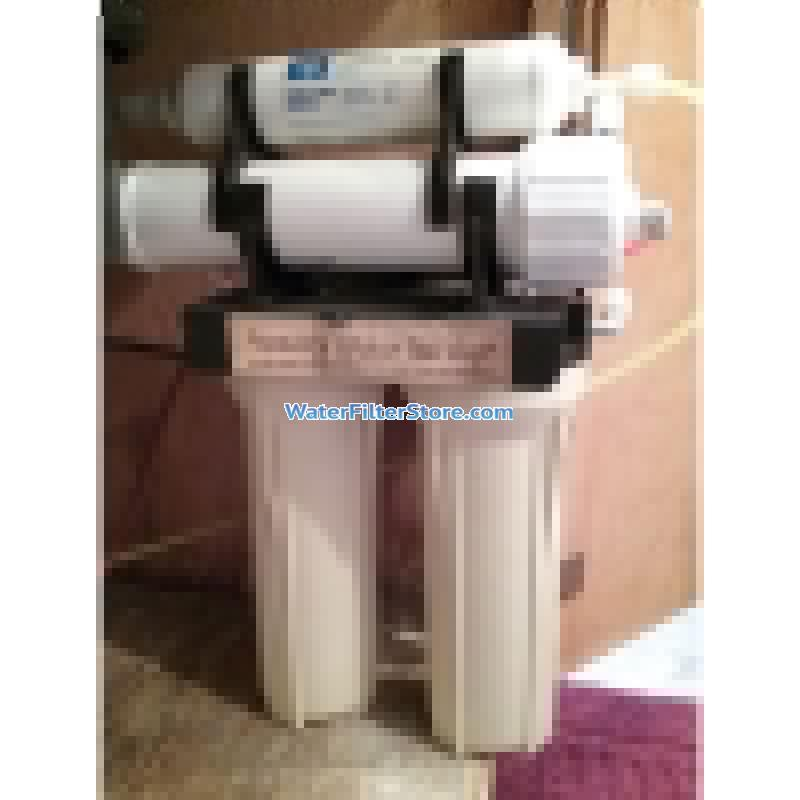 Kiss Duchess 4 Stage Reverse Osmosis System Replacement Water Filters