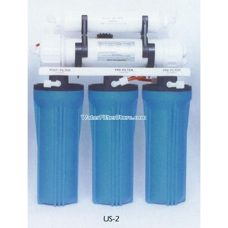 Delta Fresh US-2 Water Filters