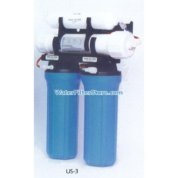 Delta Fresh US-3 Water Filters