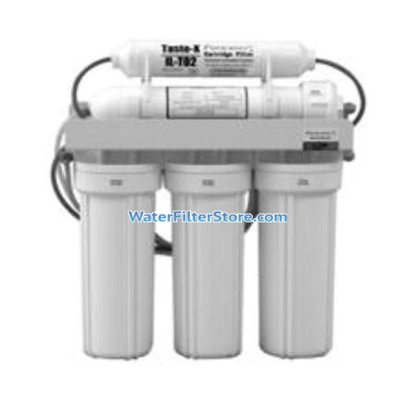 Purwater CUNO PW-RO4L Reverse Osmosis Replacement Water Filters