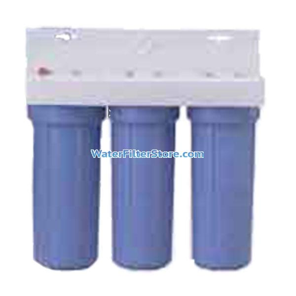 US Filter BFS-301 Under Counter Drinking Water Filtration System